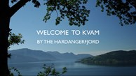 welcome-to-kvam